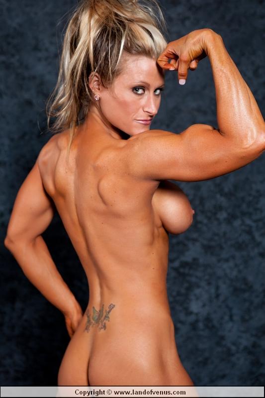 Will know, body builder nikki warner nude