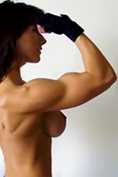 Kortney Olsen naked