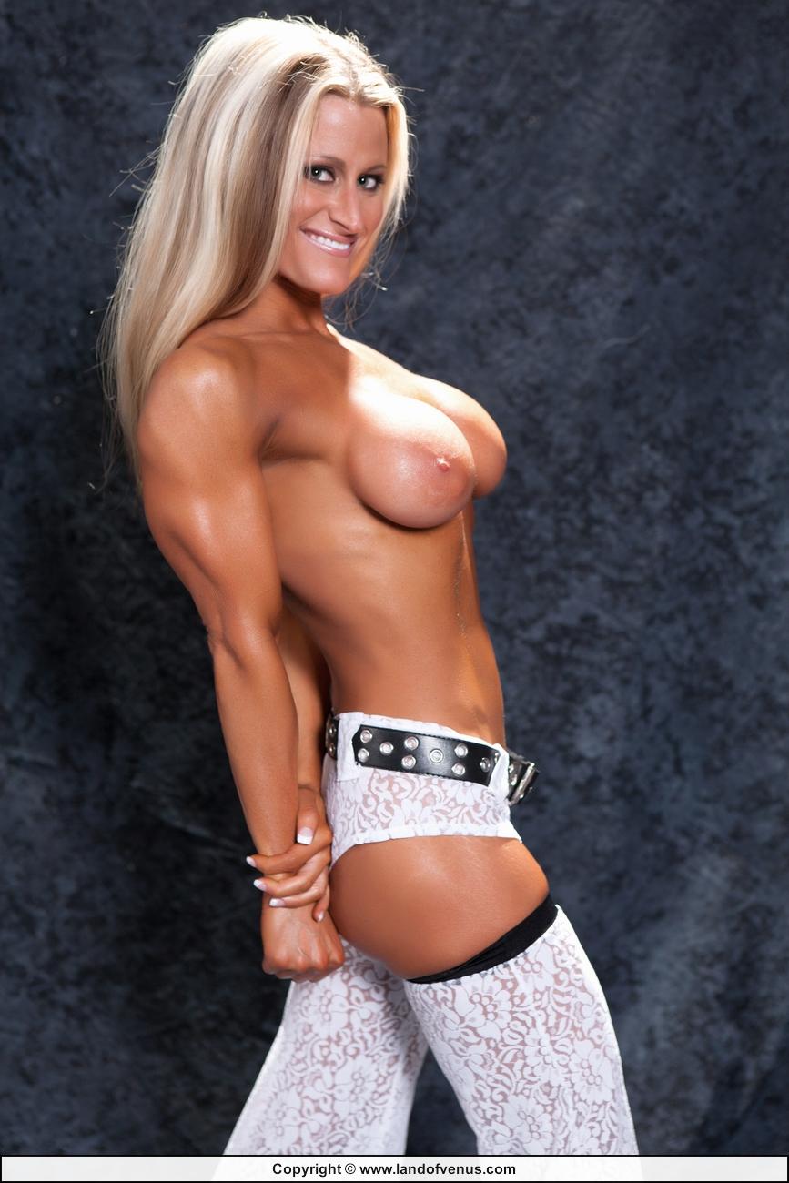 SHeila Rock Nude