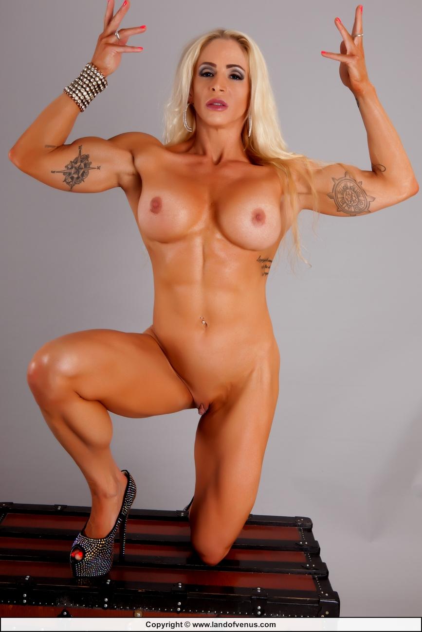 mischel lee nude