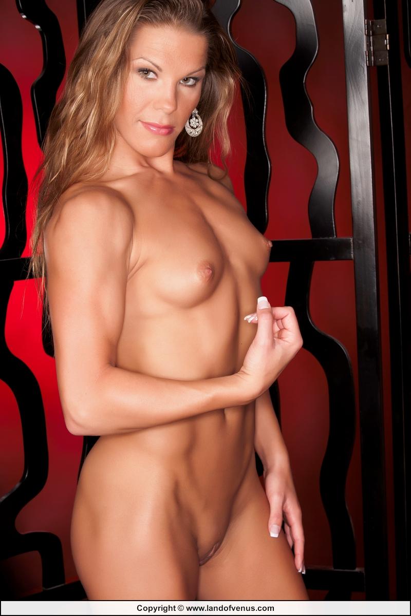 Think, that asian female bodybuilder venus nude