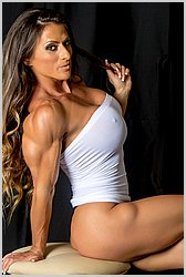 Special Membership To Landofvenus Naked Female Muscle