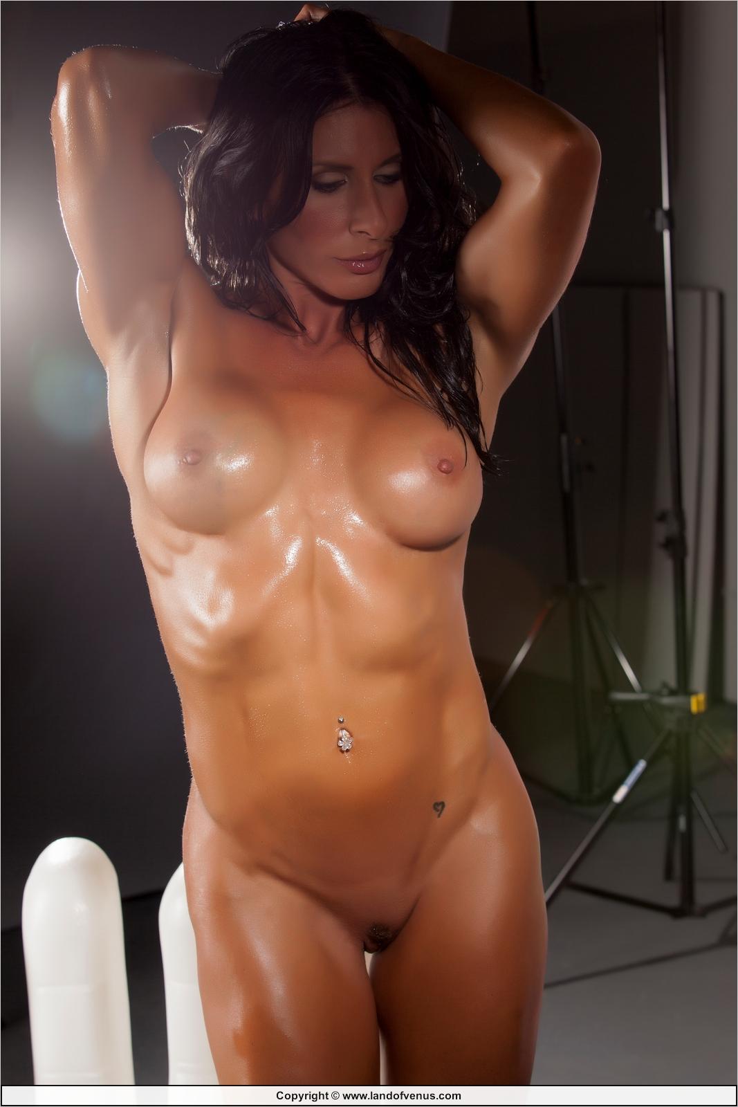 Landofvenus Com Fern Assard Nude