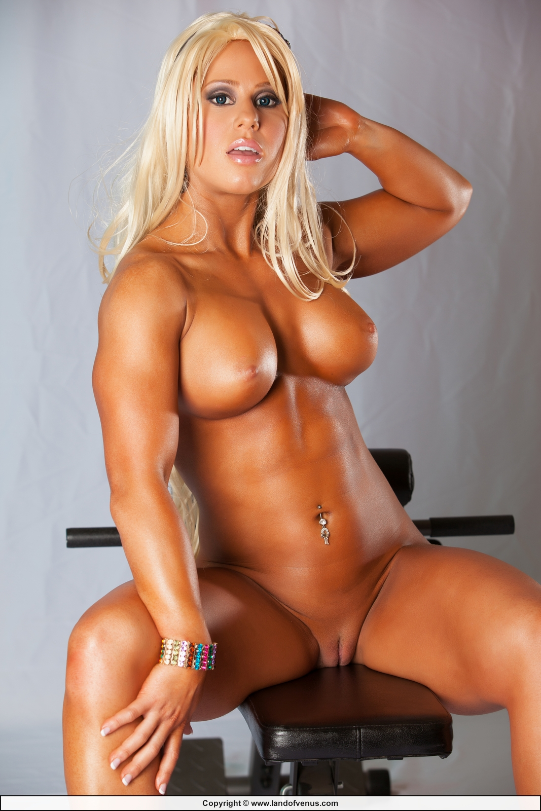 Nude Female Bodybuilders Videos 50