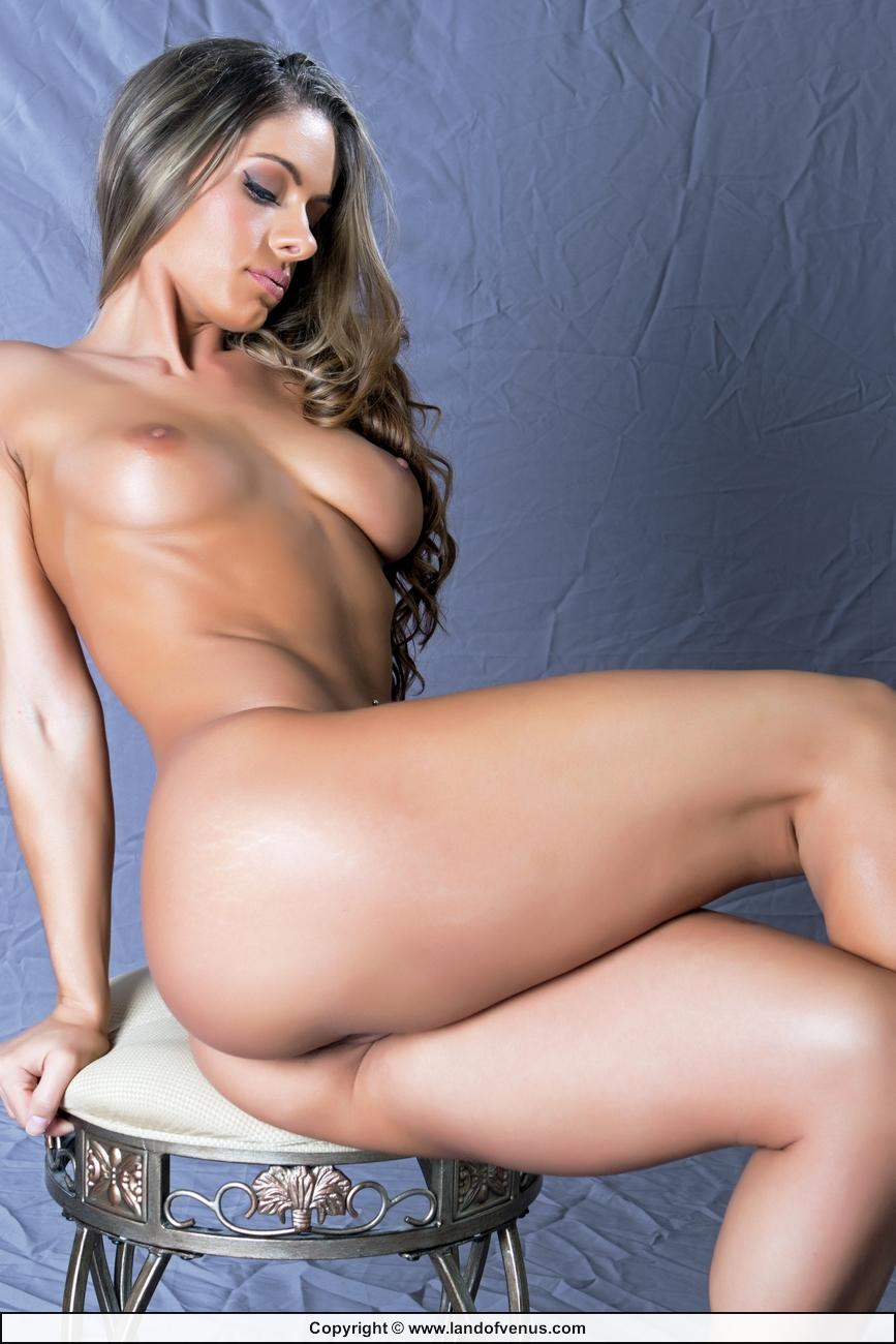 Rosie Renee Nude