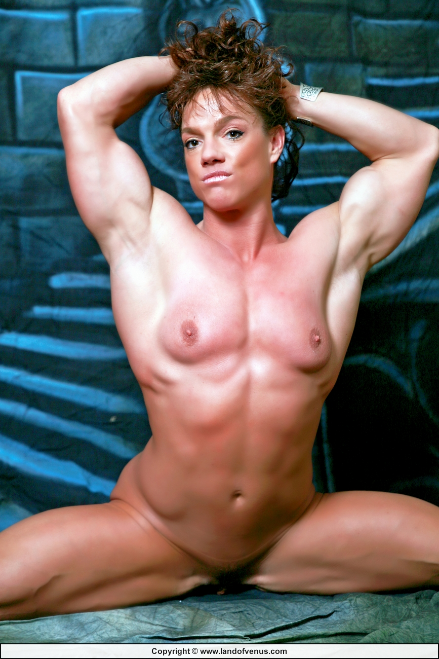 New Pictures Of Ifbb Pro Female Bodybuilder Sheila Bleck Nude-7498