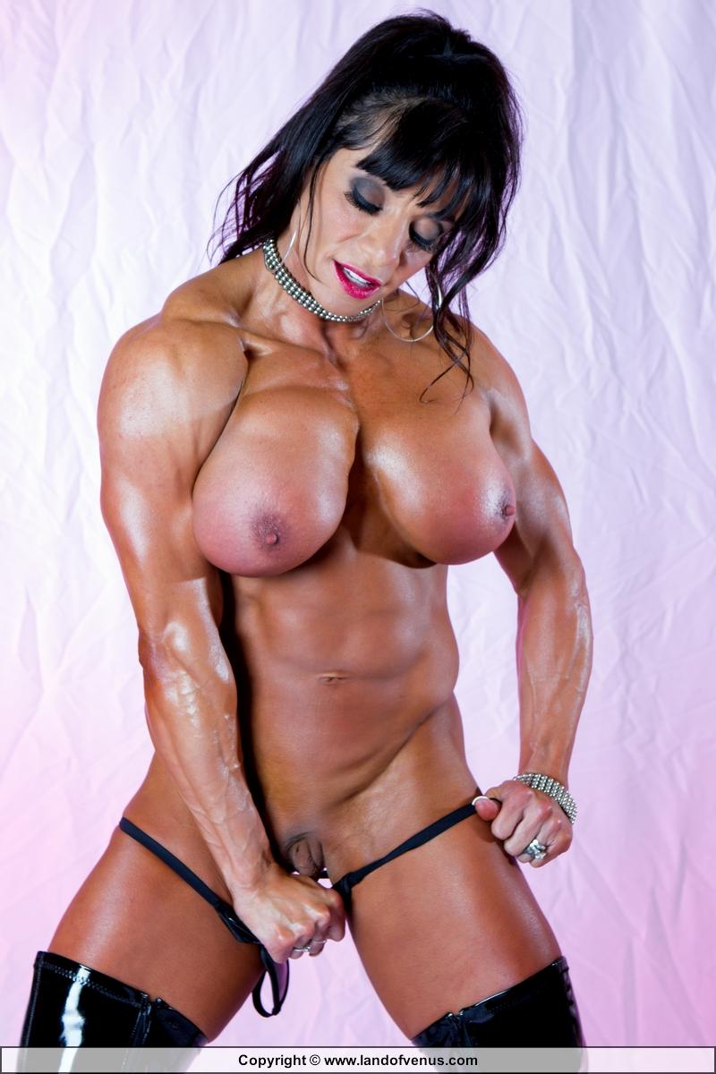 Asian female bodybuilder venus nude messages