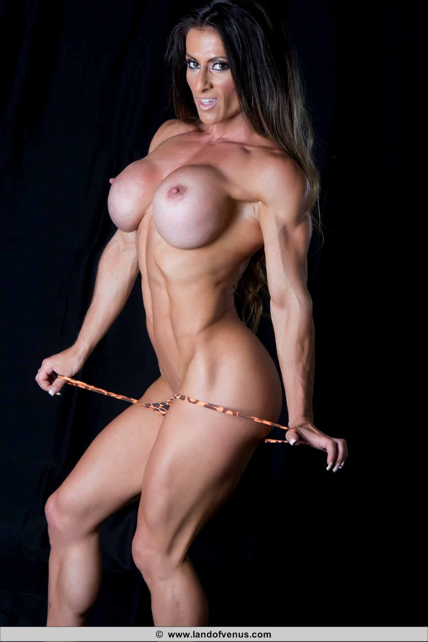Opinion, Nude fitness models female