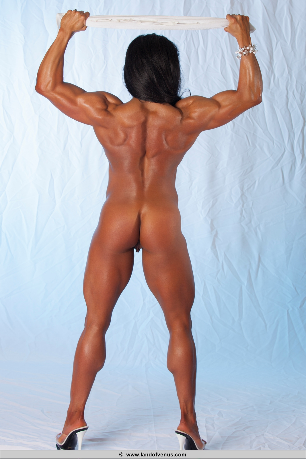 Pro Female Bodybuilders And Fitness Competitors Nude-4489