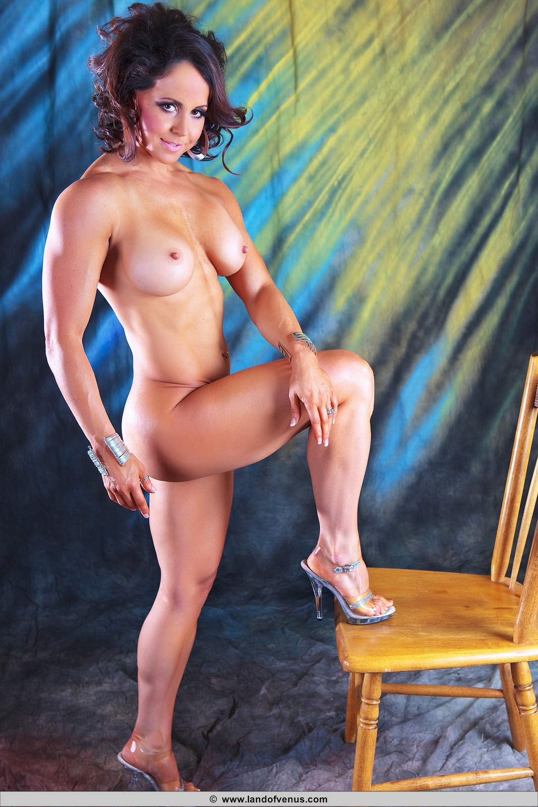Interesting. Personal trainer nude