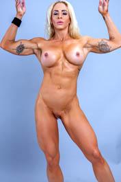 Jill Jaxen