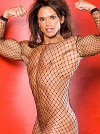 Michelle Baker