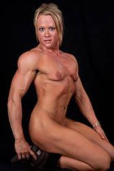 Amanda Folstad nude