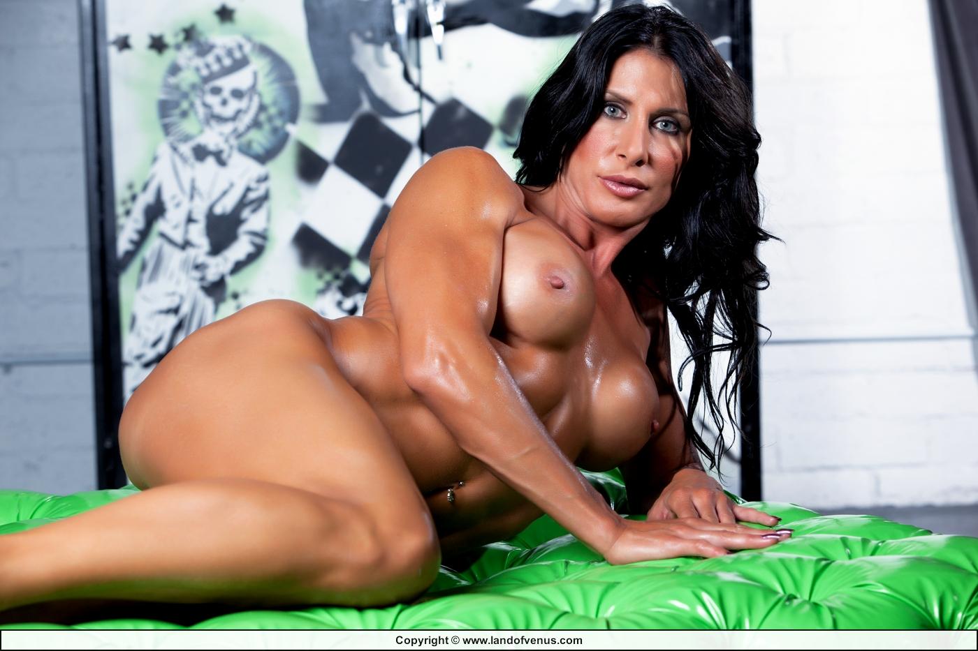 Nudes Of Npc Physique Competitor Fern Assard