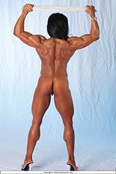 Marina Lopez nude