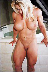 Melissa Dettwiller  nude