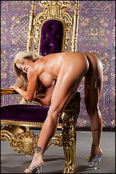 Wendy Rider nude