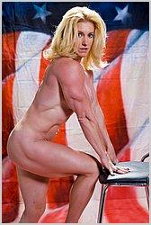 Marika Johansson nude