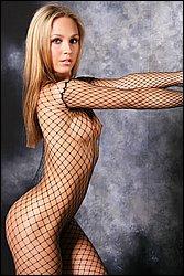 Christina Marie nude