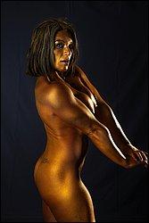 Kim Birtch naked