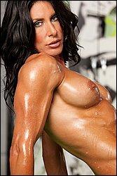 Fern Assard nude