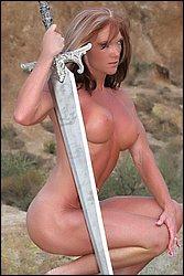 Shari Yates nude
