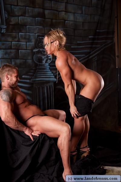 skinny blondes huge tits tied up