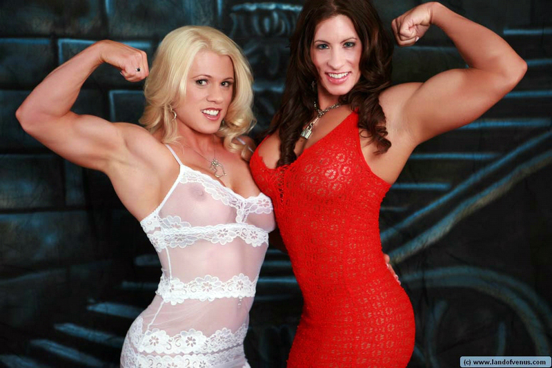 Melissa dettwiller and angela salvagno