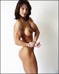 Muscular Venus
