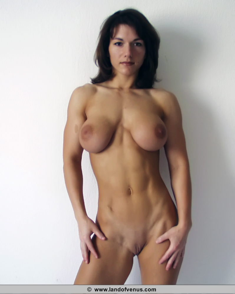 Has nude women body fitness the