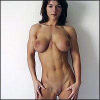 my wife sleeping topless