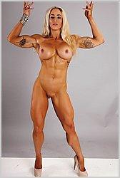 Jill Jaxsen nude