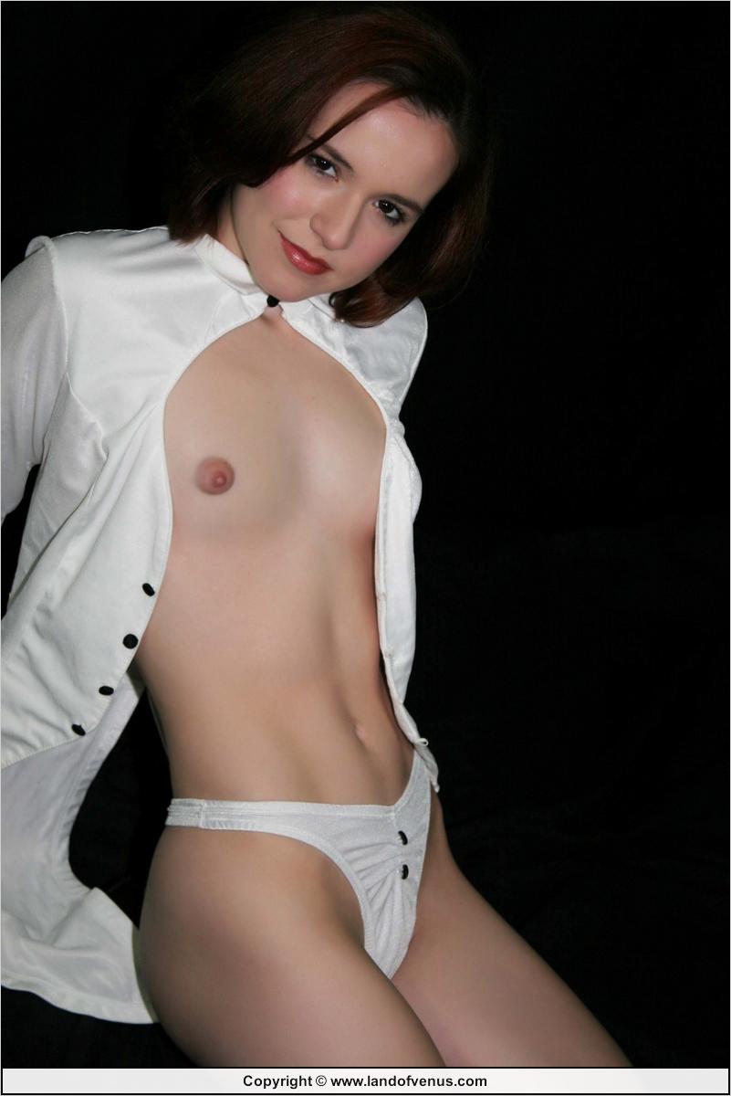 Celeb Nude Female Training Gif