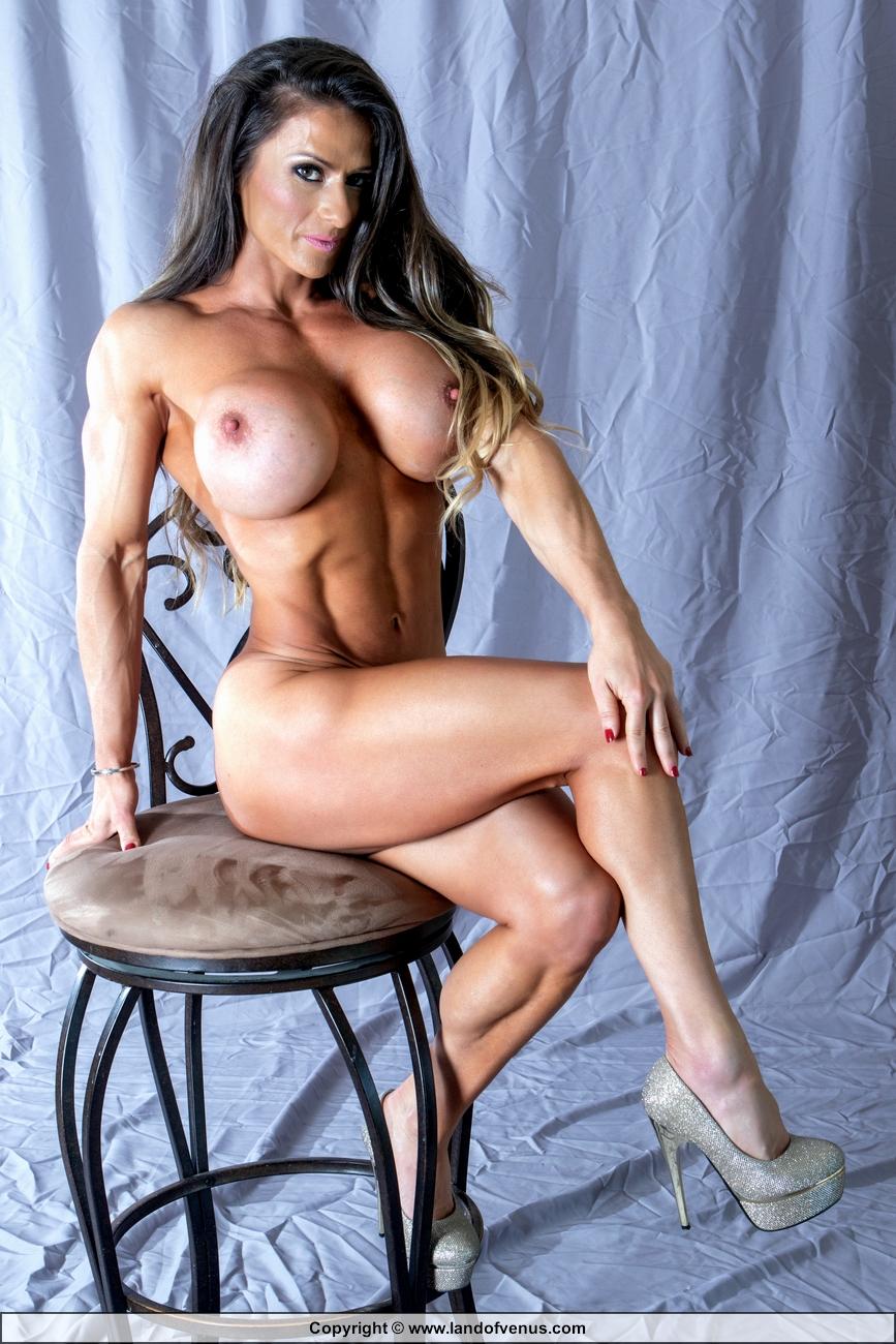 Nude maria garcia Maria Sharapova
