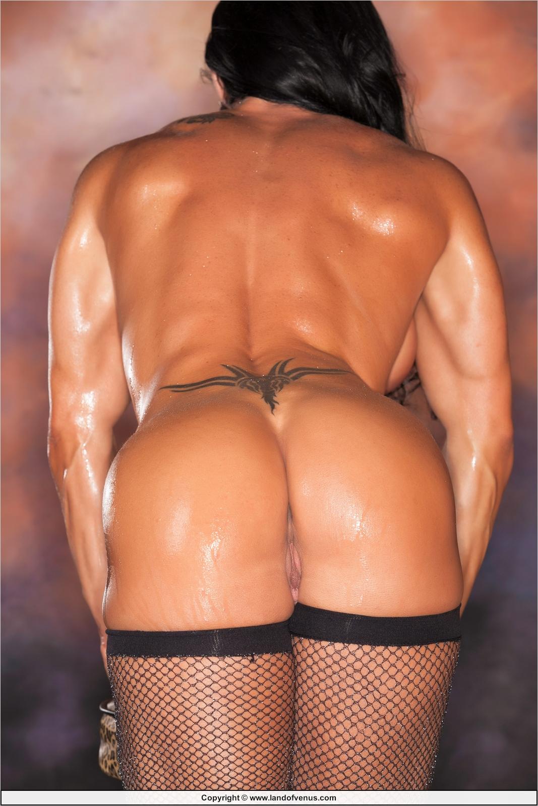 Сексуальные фото бодибилдерш 11 фотография