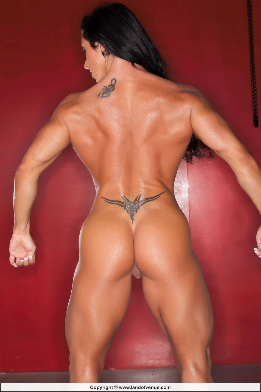 Fbb monique nude photo
