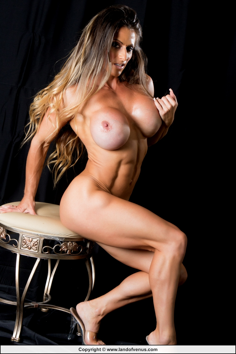 maria garcia nude