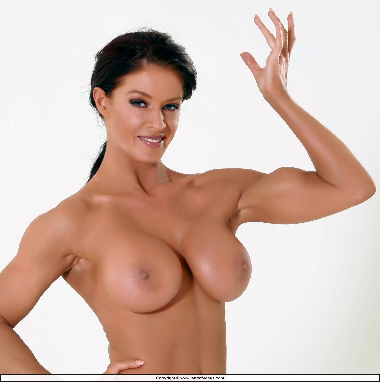 Joelean Tyler, Tabitha Stevens Nude In Sex Games Vegas