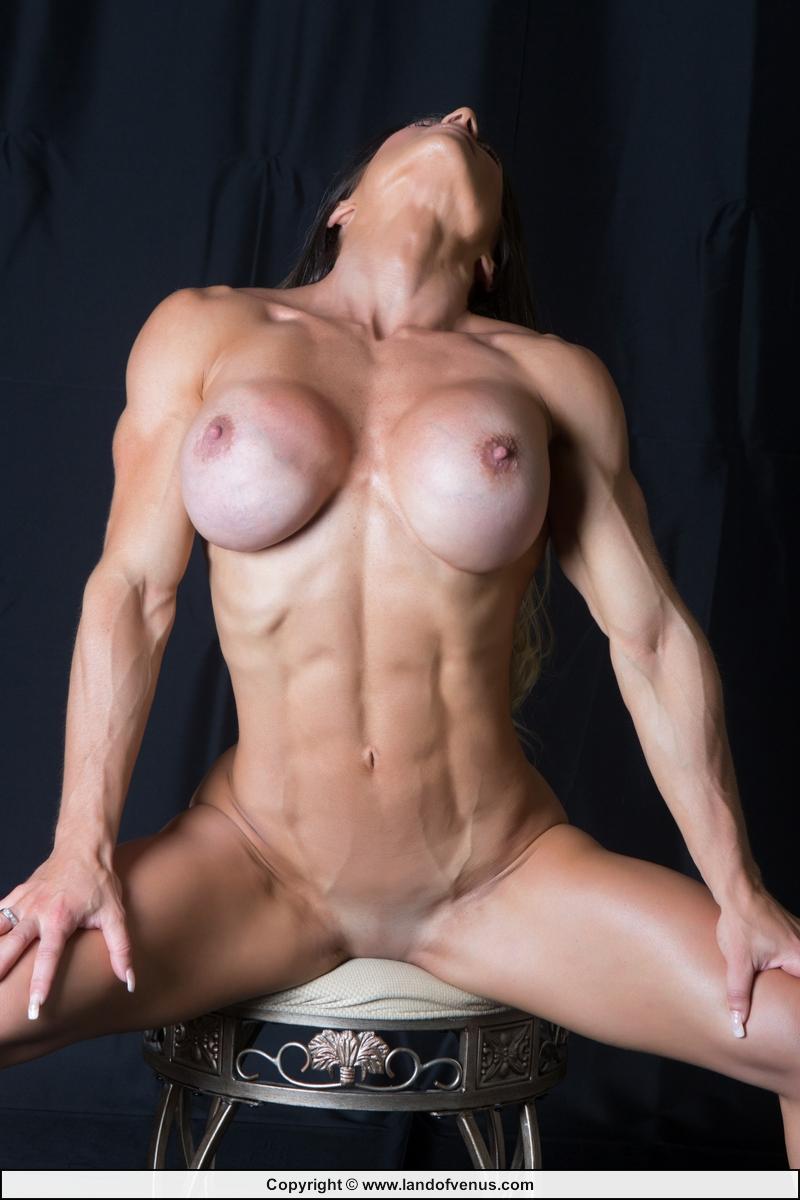 Naked Female Hardbodies