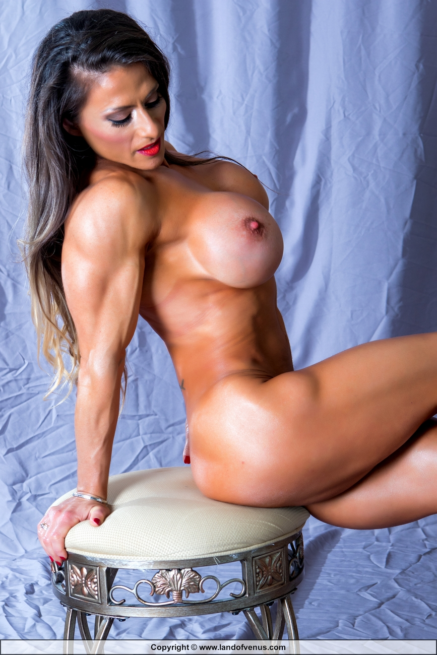 Sheila rock sheila rock naked female muscle girls and fitness girls