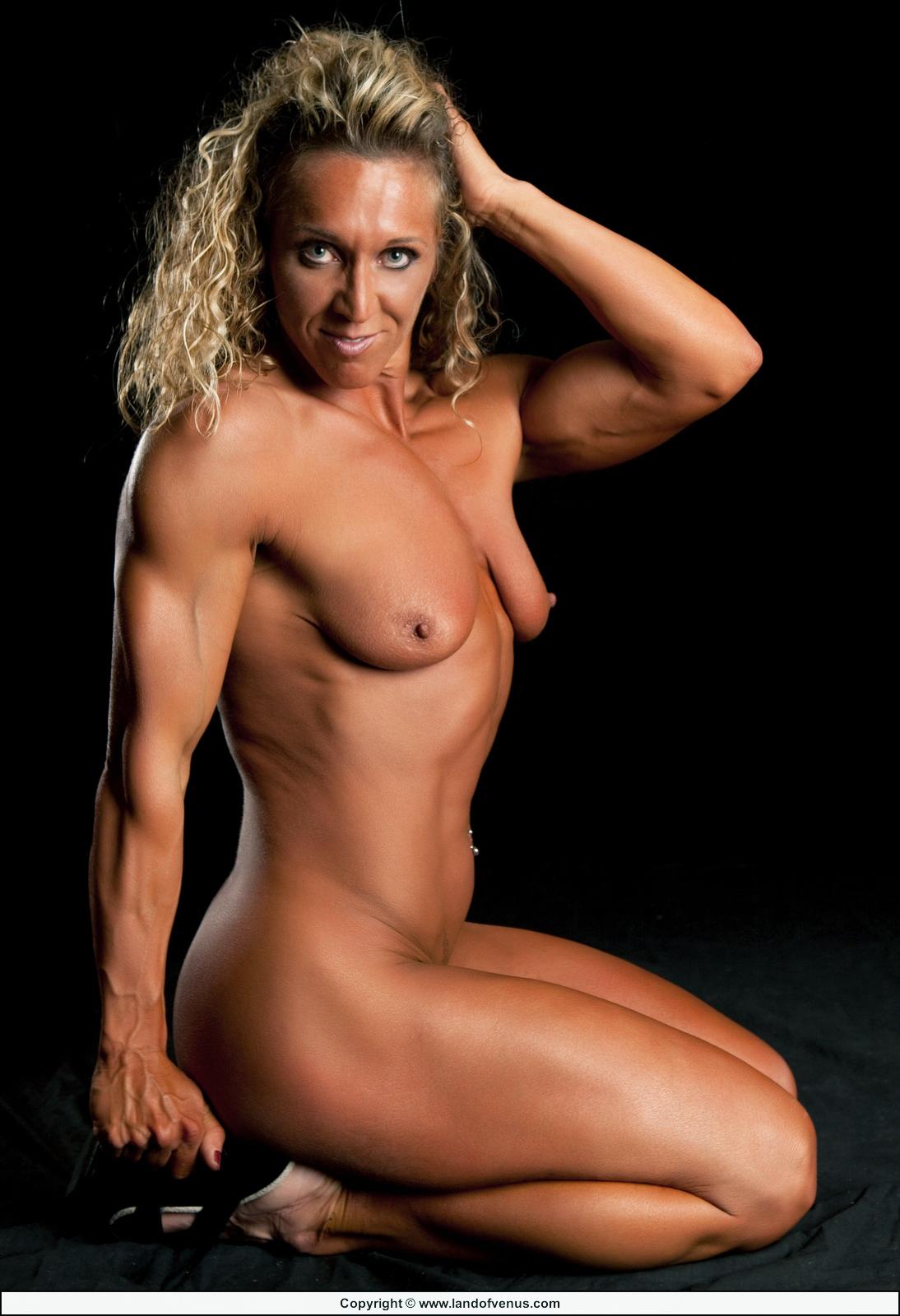 Like Hot nude bodybuilders women think, that